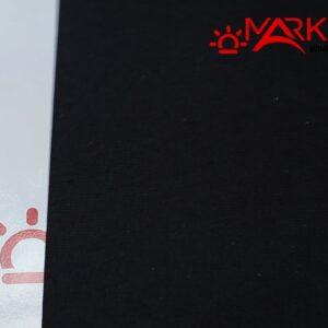 Акварель 200 черный -  ткань для тканевых ролет