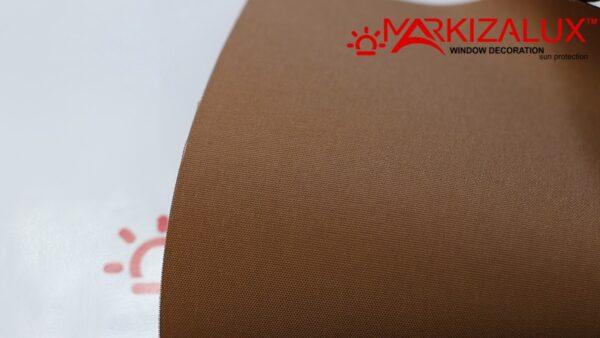 Акварель 200 карамель-  ткань для тканевых ролет