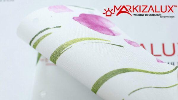 Апрель -  ткань для рулонных штор