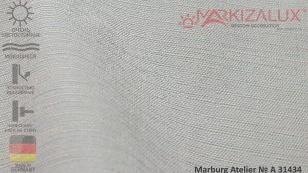 Обои Marburg Atelier № А 31434