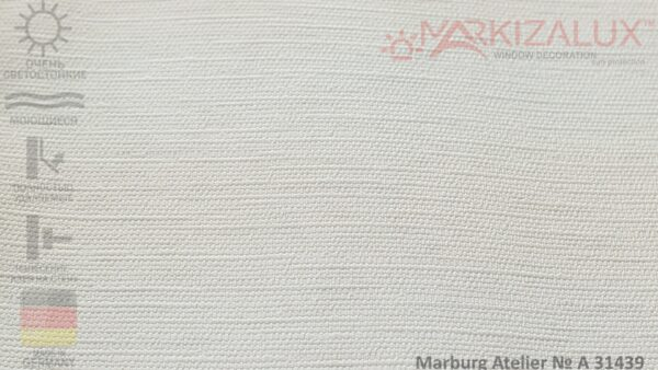 Обои Marburg Atelier № А 31439