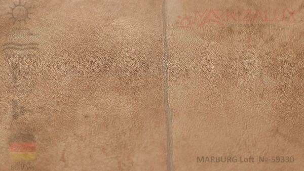 Обои MARBURG Loft  №-59330
