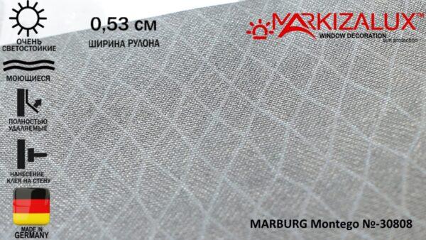 Обои MARBURG Montego №-30808