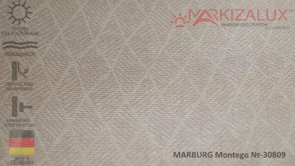 Обои MARBURG Montego №-30809