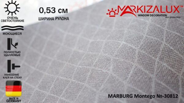 Обои MARBURG Montego №-30812