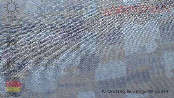 Обои MARBURG Montego №-30814