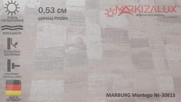 Обои MARBURG Montego №-30815