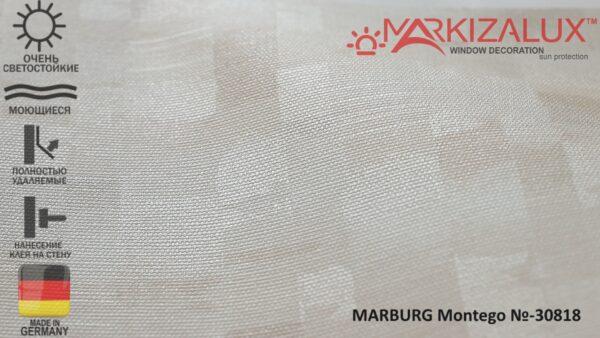 Обои MARBURG Montego №-30818