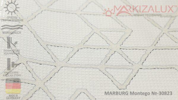 Обои MARBURG Montego №-30823