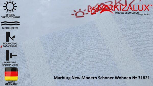 Обои Marburg New Modern Schoner Wohnen № 31821