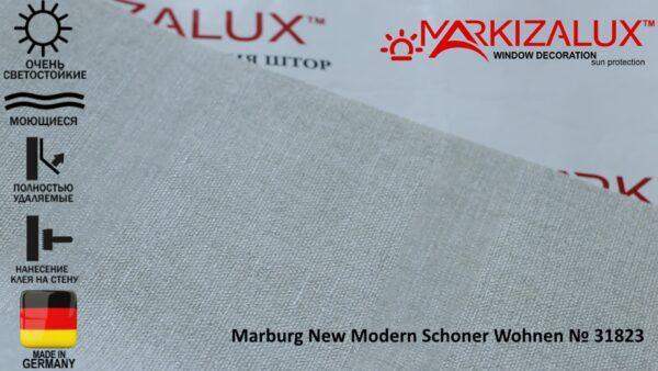 Обои Marburg New Modern Schoner Wohnen № 31823