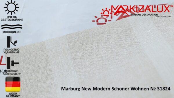 Обои Marburg New Modern Schoner Wohnen № 31824