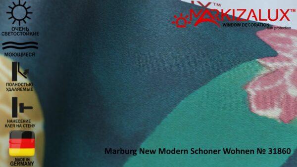 Обои Marburg New Modern Schoner Wohnen № 31860