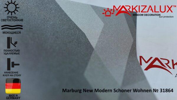 Обои Marburg New Modern Schoner Wohnen № 31864