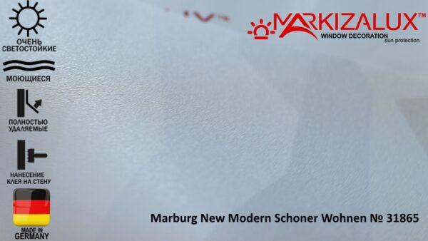 Обои Marburg New Modern Schoner Wohnen № 31865