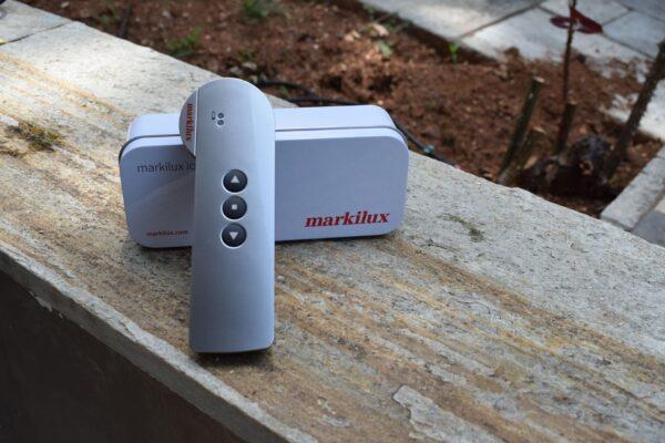Markilux 3300 маркиза скрытого монтажа