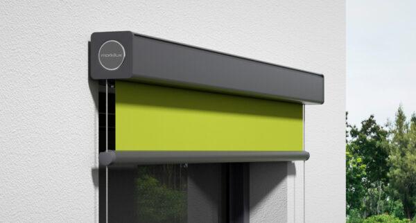 Вертикальная маркиза для окна markilux 710