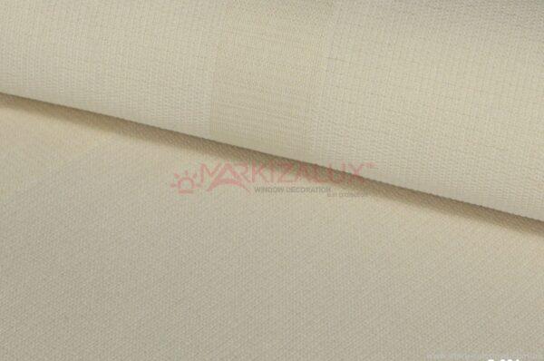 Папирус слоновая кость - ткань для римских штор