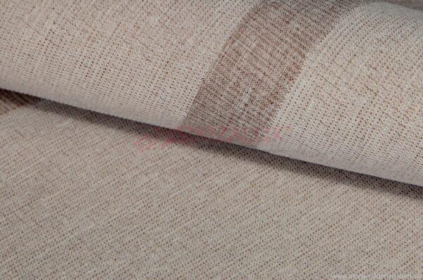 Папирус латте - ткань для римских штор