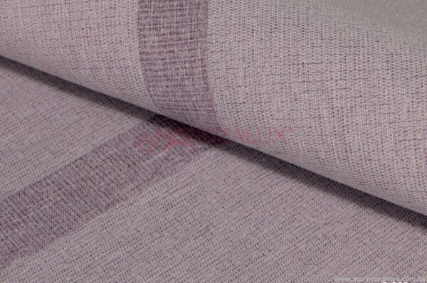 Папирус лиловый - ткань для римских штор