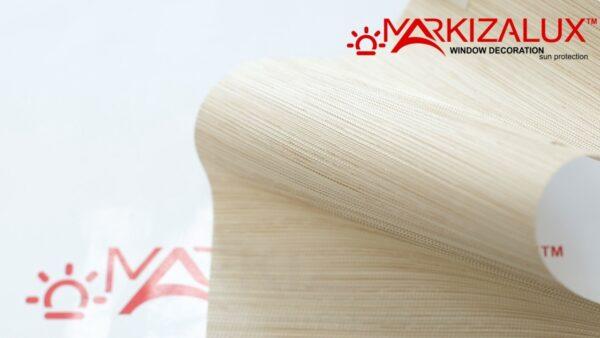 Сафари blackout мокко - ткань для рулонных штор