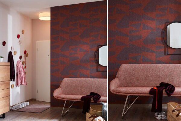 Обои Marburg New Modern Schoner Wohnen № 31801